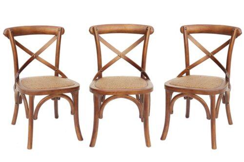כסאות ילדים מעץ