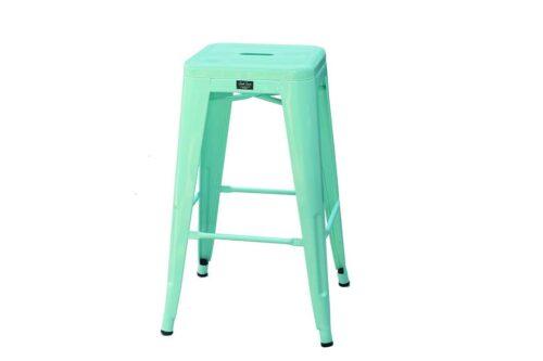 כסא ירוק מנטה