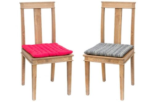 כריות מושב לכסא
