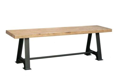ספסל לשולחן פינת אוכל
