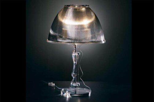 מנורת לילה עומדת
