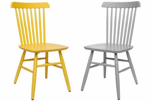 כסא אוכל מעוצב