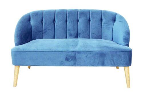 ספה זוגית טורקיז