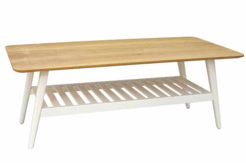 שולחן רטרו לסלון