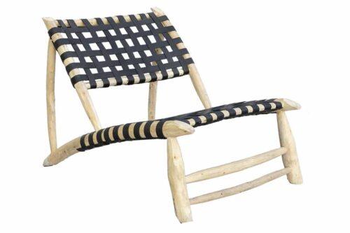 כסא נוח טבעי