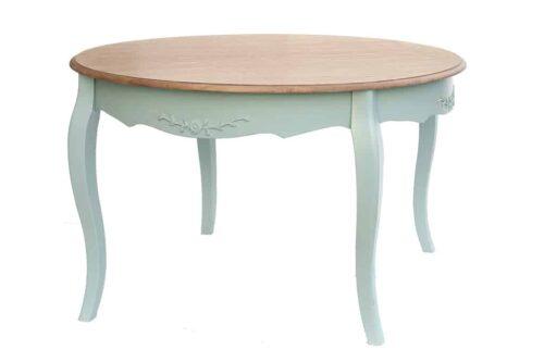 שולחן בסגנון צרפתי