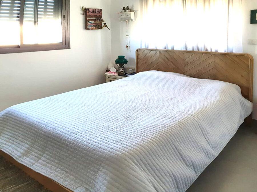 מיטה פישבון