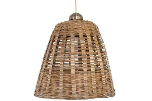 מנורת מעוצבת מראטן