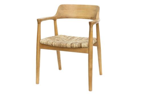 כסא סקנדינבי לפינת אוכל