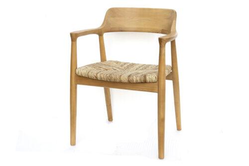 כסא סקנדינבי מעץ