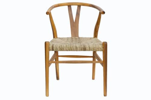 כסא אוכל טבעי