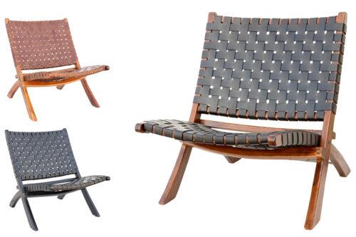 כסא נוח מעוצב