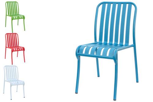 כסאות אלומיניום