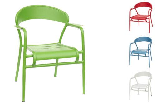 כסאות נוחים לגינה