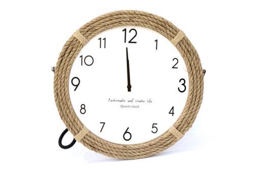שעון חבלים