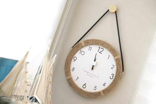 שעון ספנות