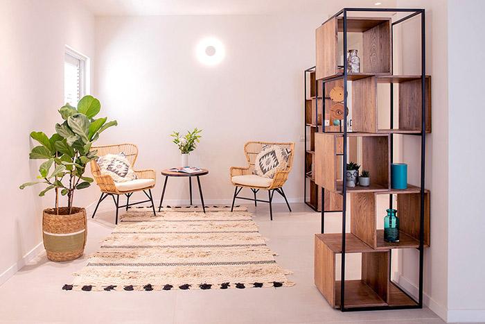 רהיטים להשכרה