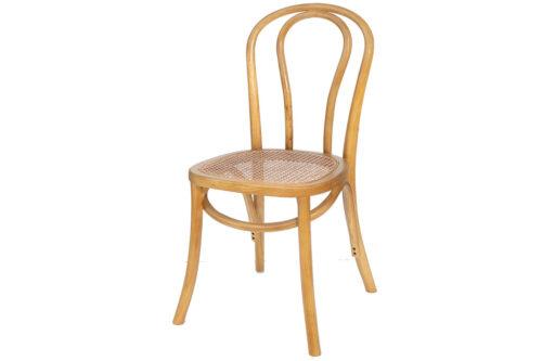 כסא טבעי
