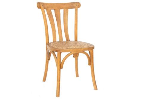 כסא מעוצב רטרו