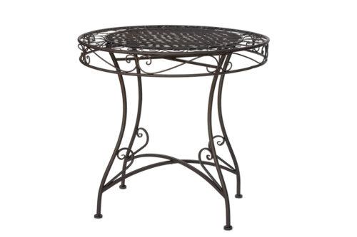 שולחן קפה לגינה